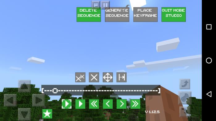 MCBE Studio   Minecraft PE Mods & Addons