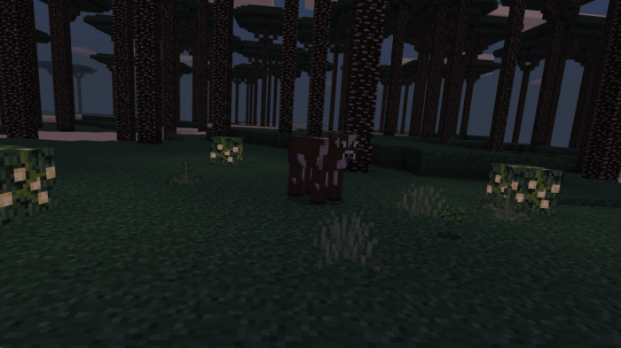 Twilight Forest Mod (Maze Update!) | Minecraft PE Mods & Addons