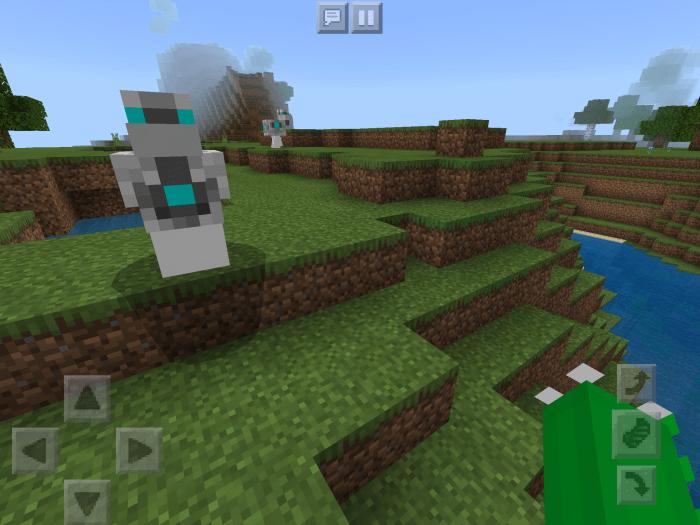 Animal Attack! Addon | Minecraft PE Mods & Addons