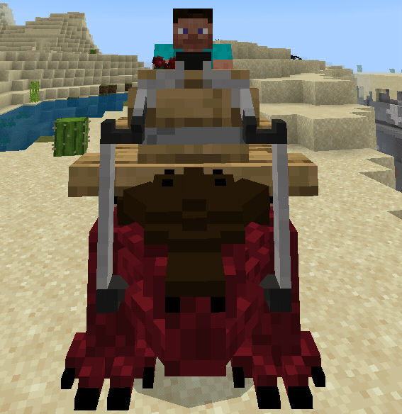Arkcraft Add On Minecraft Pe Mods Addons