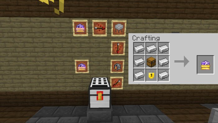 Security Be Craft Addon Minecraft Pe Mods Addons