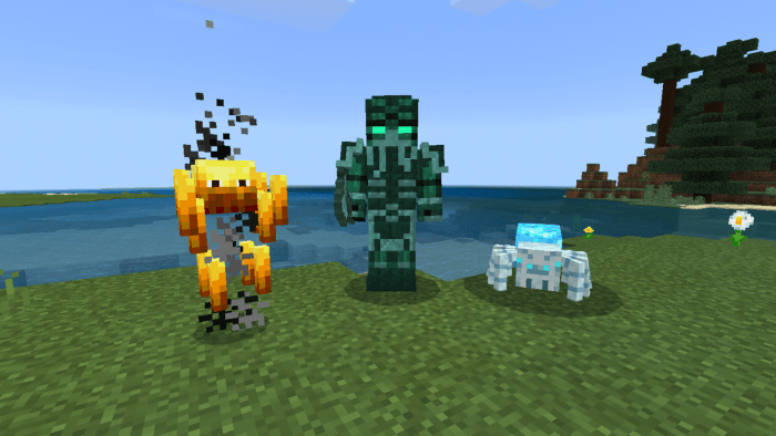 Retold Minecraft Story Mode Add On Minecraft Pe Mods Addons