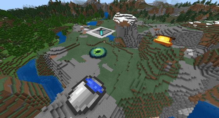 Color Blocks Addon Minecraft Pe Mods Addons