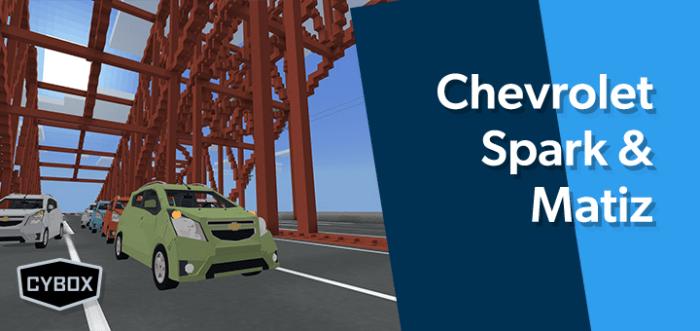 Chevrolet Spark M300 Gm Daewoo Matiz M300 Addon Minecraft Pe Mods Addons
