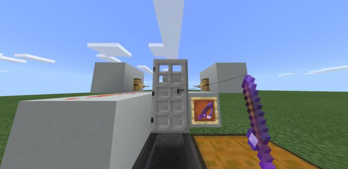 AFK Fish Farm Fix Add-on   Minecraft PE Mods & Addons