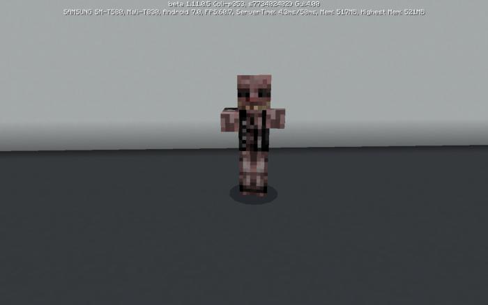 2004-SCP Addon | Minecraft PE Mods & Addons
