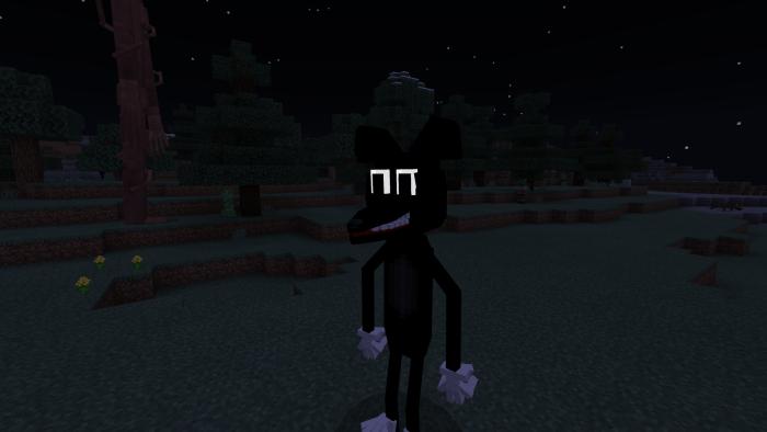 Minecraft Trevor Henderson Creatures Add On Beta 1 Minecraft Pe