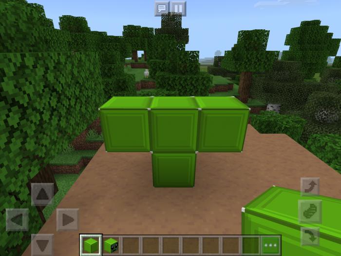 Dame Tu Cosita Addon (Green Alien) 1 0 (Minecraft: Pocket