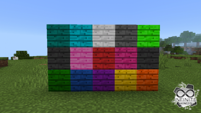 Decoration Blocks Add-on (1 12+)   Minecraft PE Mods & Addons