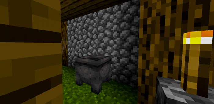 Village Creator (Function Pack) | Minecraft PE Mods & Addons