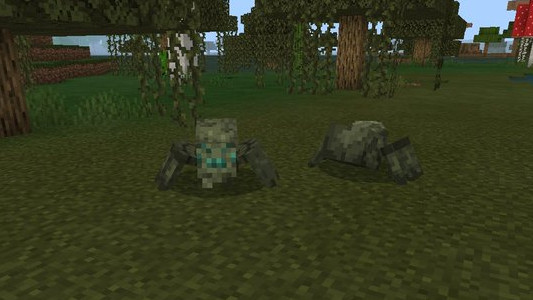Bedrock Recrafted Add-on (1 12 0 2+ beta only) | Minecraft