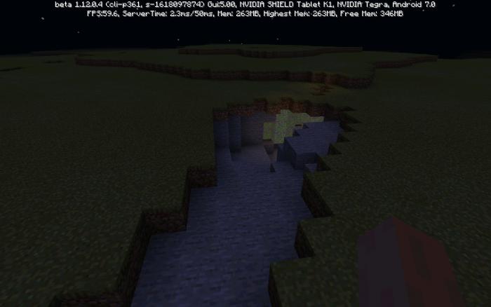 Minecraft V1 2 x