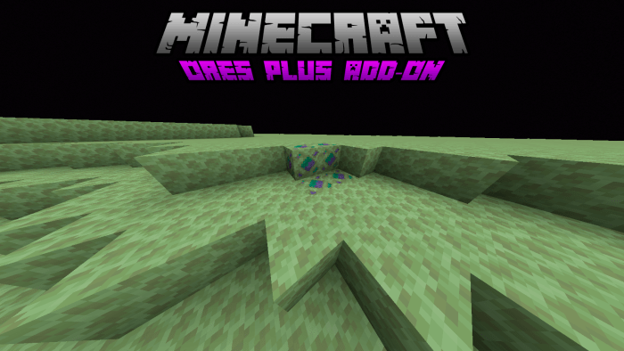 Ores Plus Add On v4 7 (Official) Realms Support
