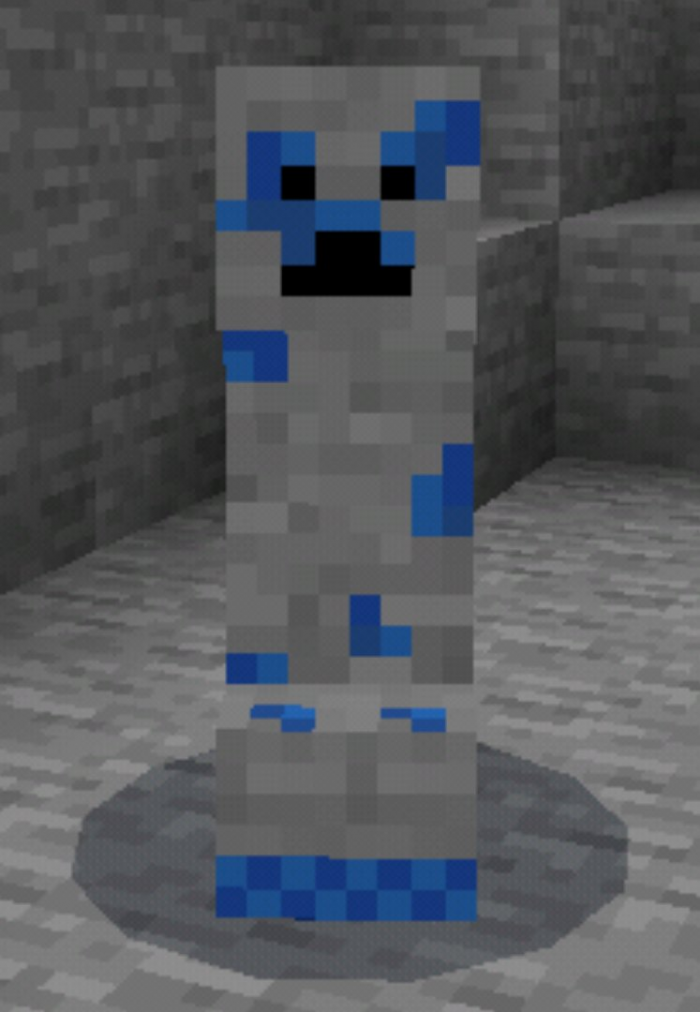 minecraft diamond ore spawn chance