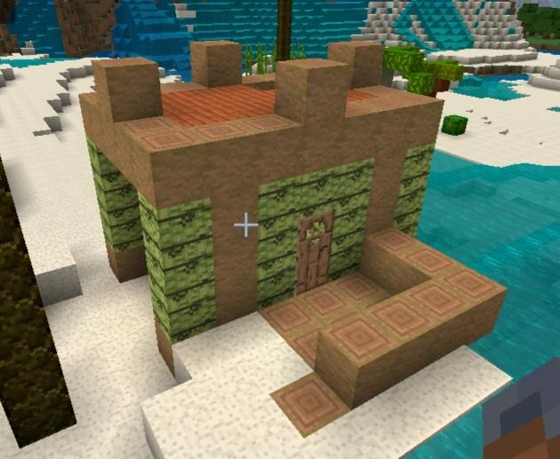 TropiCraft MinecraftPE