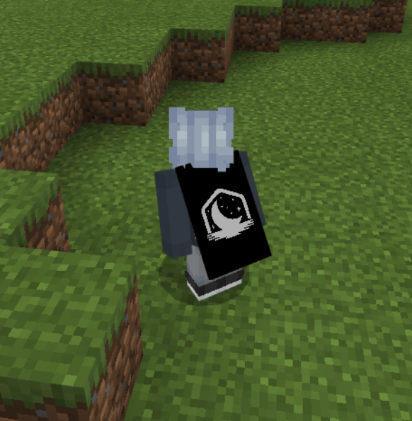 Custom Cape Just For You!