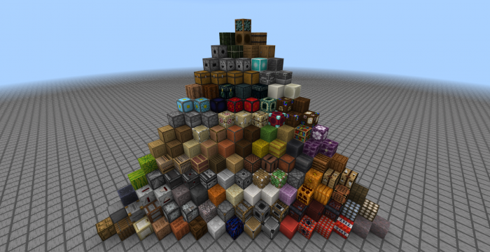 minecraft smithing table crafting