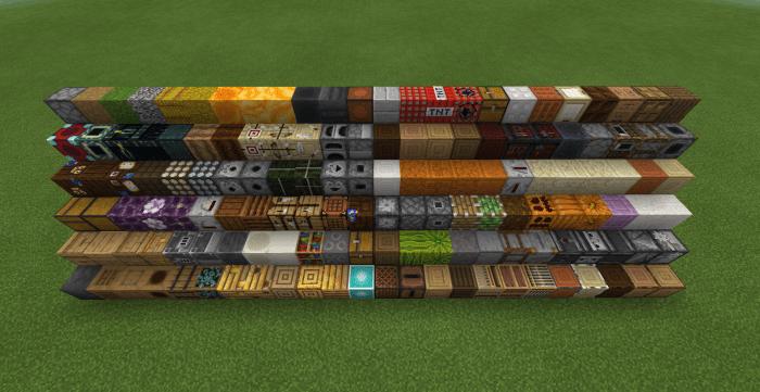 Useful Sides Add On 1 16 Minecraft Pe Mods Addons