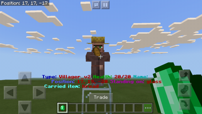 Minecraft Server Players Api