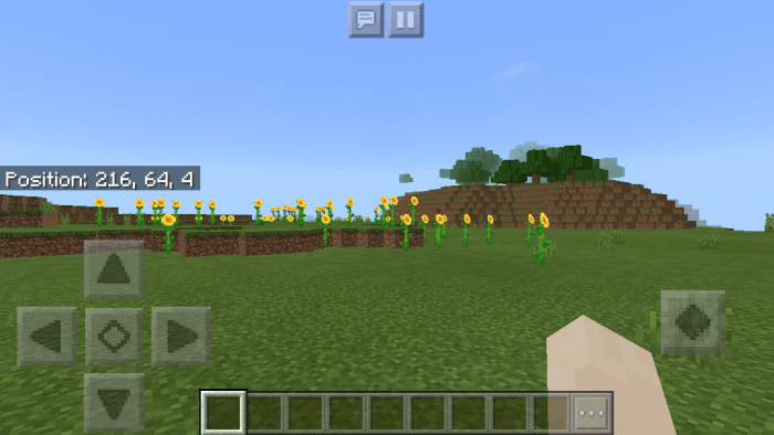 Incredibly Flat Seed Minecraft Pe Seeds