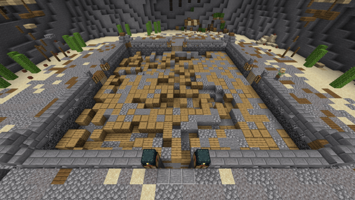 Talecraft Prison Server Minecraft PE Servers
