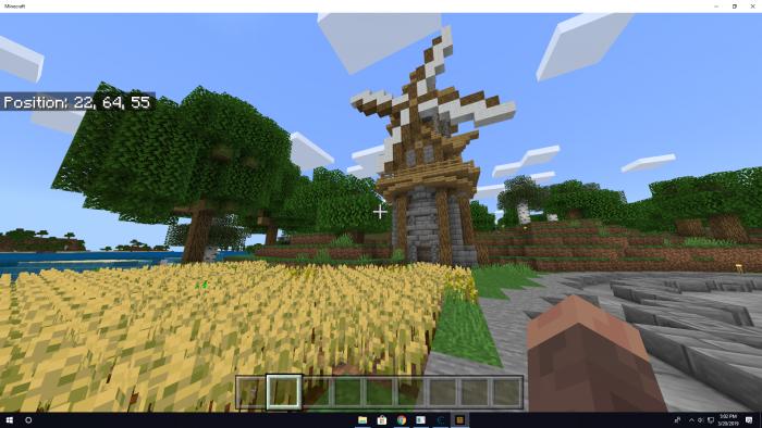 new medieval style minecraft survival server! | minecraft pe servers