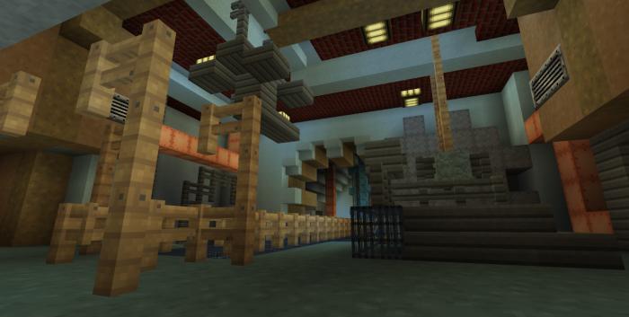 Mineout – Post Apocalyptic Minecraft Bedrock Server | Minecraft PE