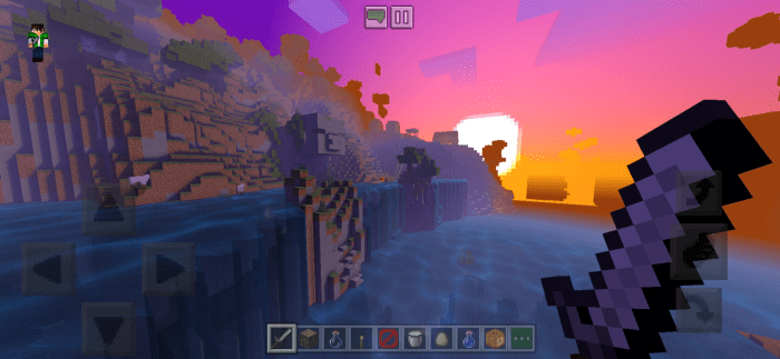 ESTN Shaders Official Release | Minecraft PE Texture Packs