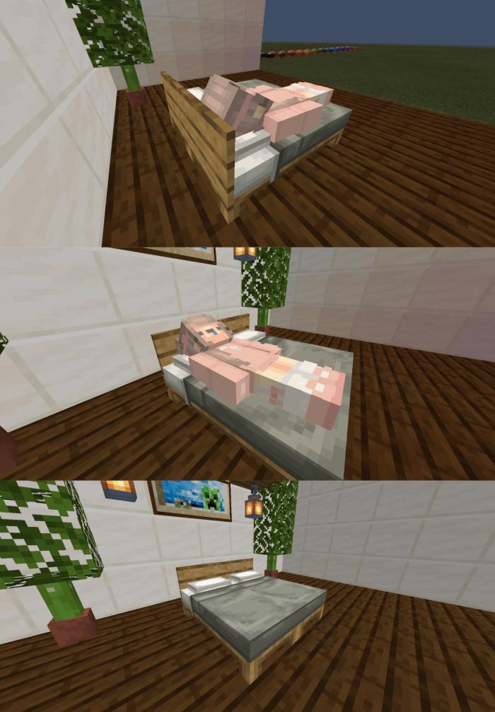 Better Beds Minecraft Pe Texture Packs,Design Kitchen Online Free