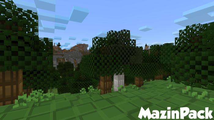 Mazinpack 8 8 Minecraft Pe Texture Packs