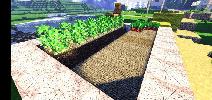 Ultra Realistic Texture Pack Minecraft Pe Texture Packs