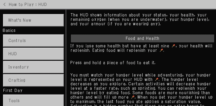 Download Thin Font Texture Pack | Minecraft PE Texture Packs