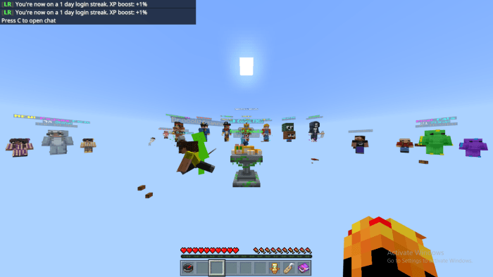 Minecraft ultra shader windows 10