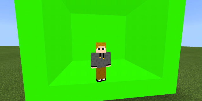 Green Screen Pack for MCPE   Minecraft PE Texture Packs