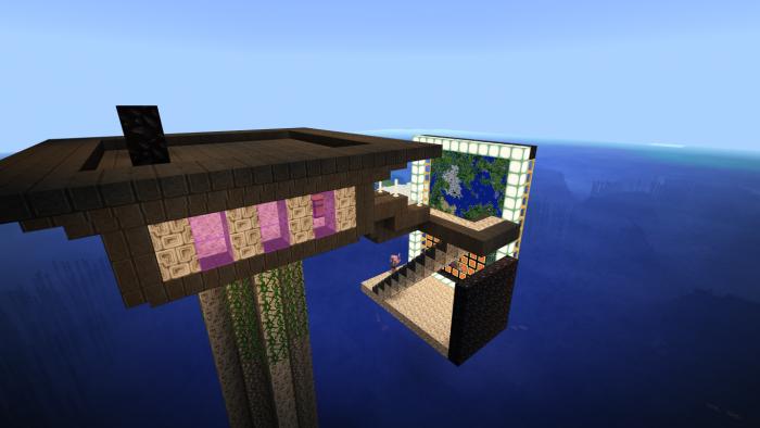 World of Vadosus | Minecraft PE Maps