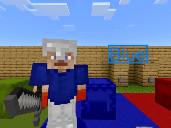 quick charge minecraft