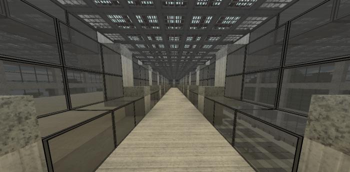 New Avengers Facility  Minecraft PE Maps