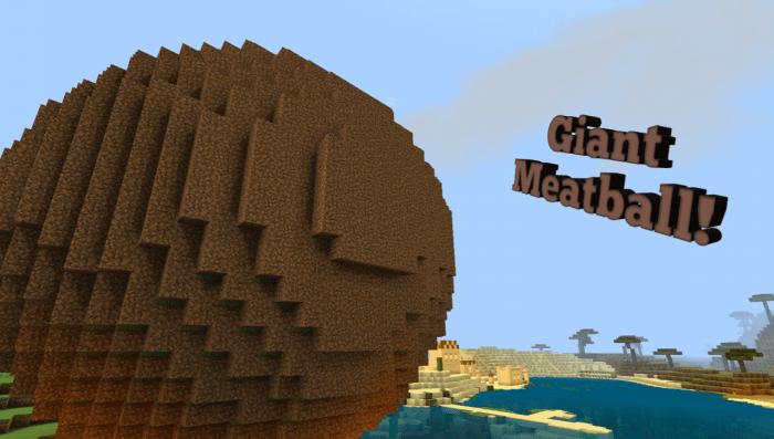 minecraft map my world
