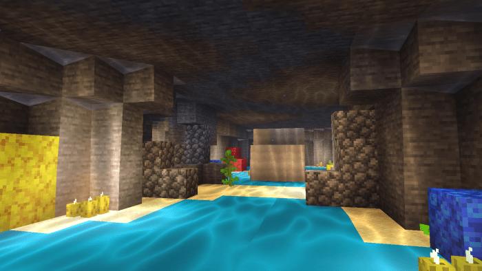Wizard101 Map Revamped Minecraft Pe Maps