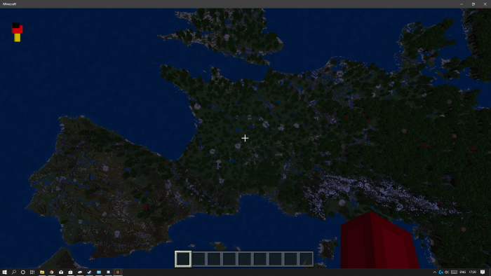 Mcpe Bedrock 1 4000 Scale Map Of Earth Smp Earth Map 1 14 Mcworld Mcbedrock Forum The mystery of the octangula. mcpe bedrock 1 4000 scale map of earth
