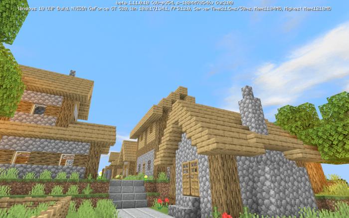minecraft new update 1.11