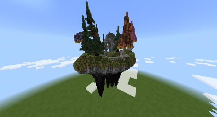 Realm Server Lobby Minecraft Pe Maps