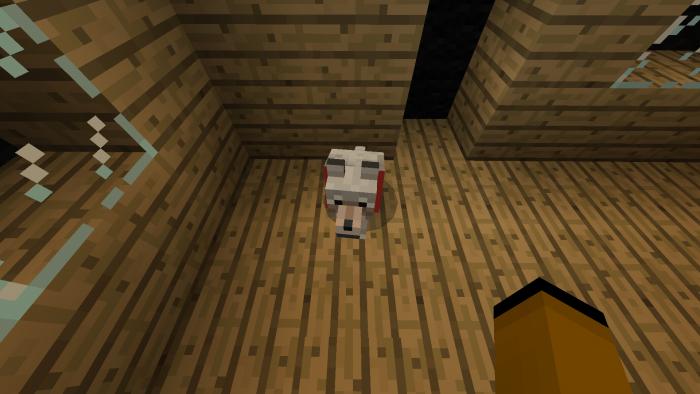 Find Your Doggo Minecraft Pe Maps