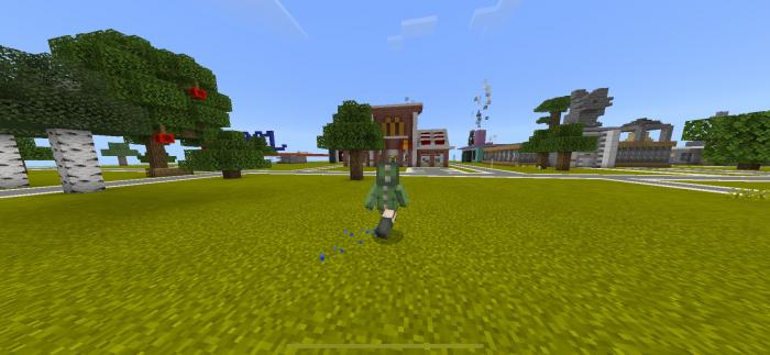 Elmsville: A Modern City (Roleplay) [Creation] | Minecraft