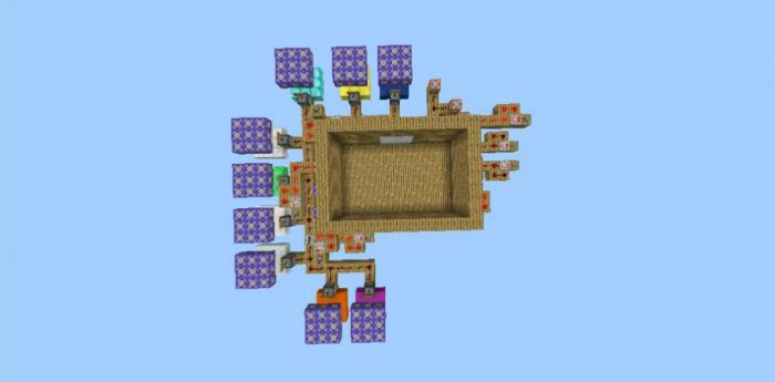 Picture Generator | Minecraft PE Maps