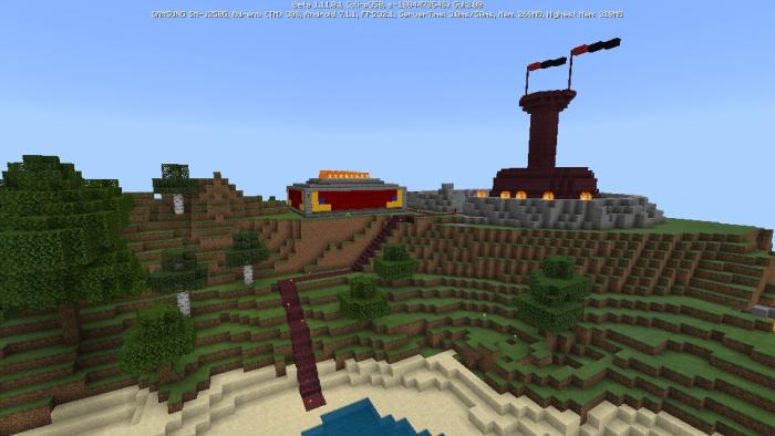 minecraft stampy lovely world server