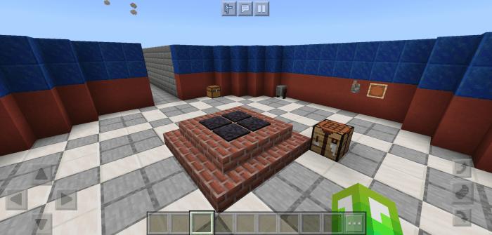 Play Among Us In Minecraft Pe Minecraft Pe Maps