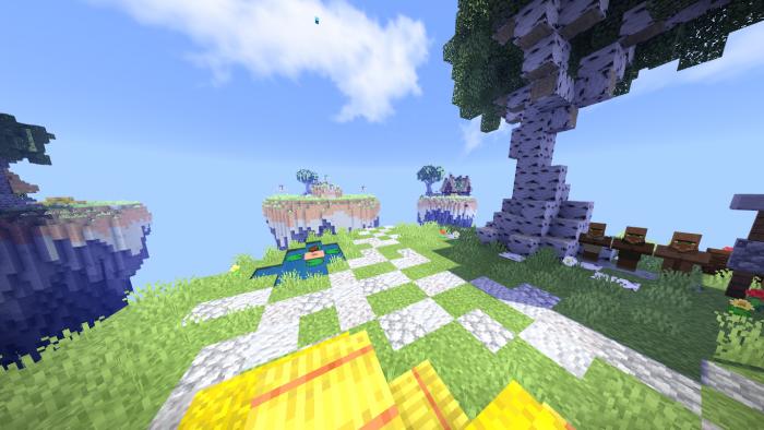 DS : BedWars | Minecraft PE Maps